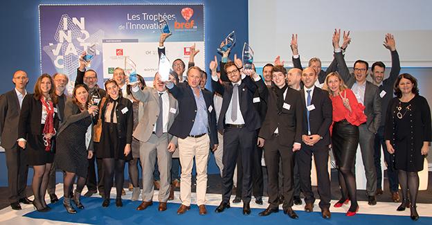 Trophées Grenobe 2017